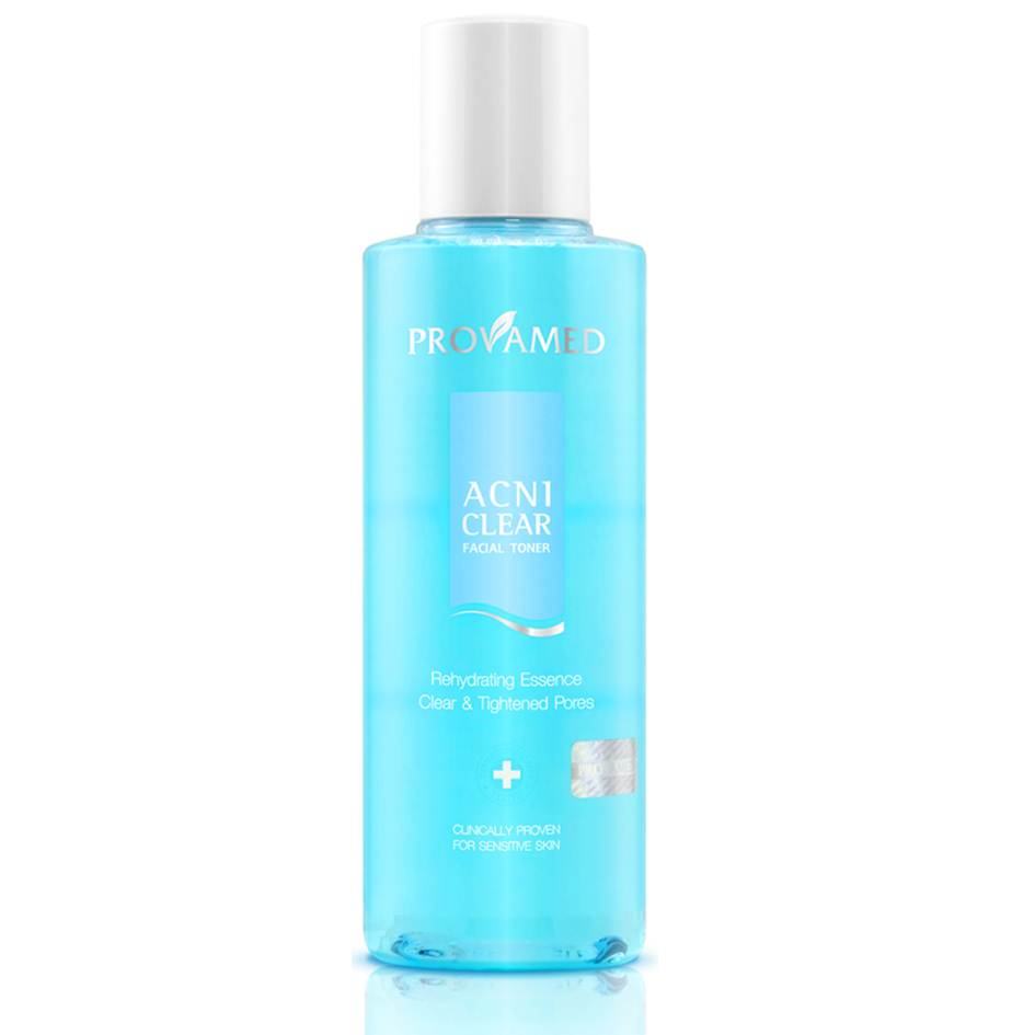 Provamed Acniclear facial Toner 120 ml