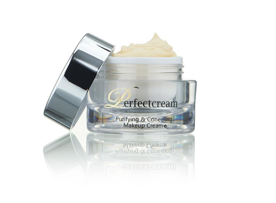 P3 Perfect Whitening Pearl Cream