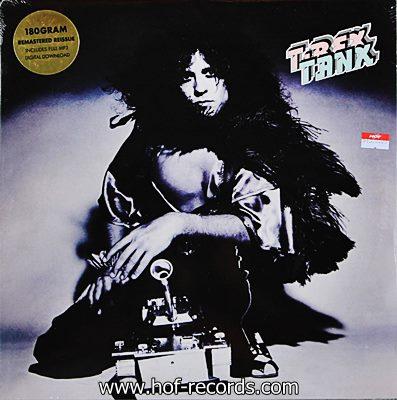 T.Rex - Tank 1973 1lp N.