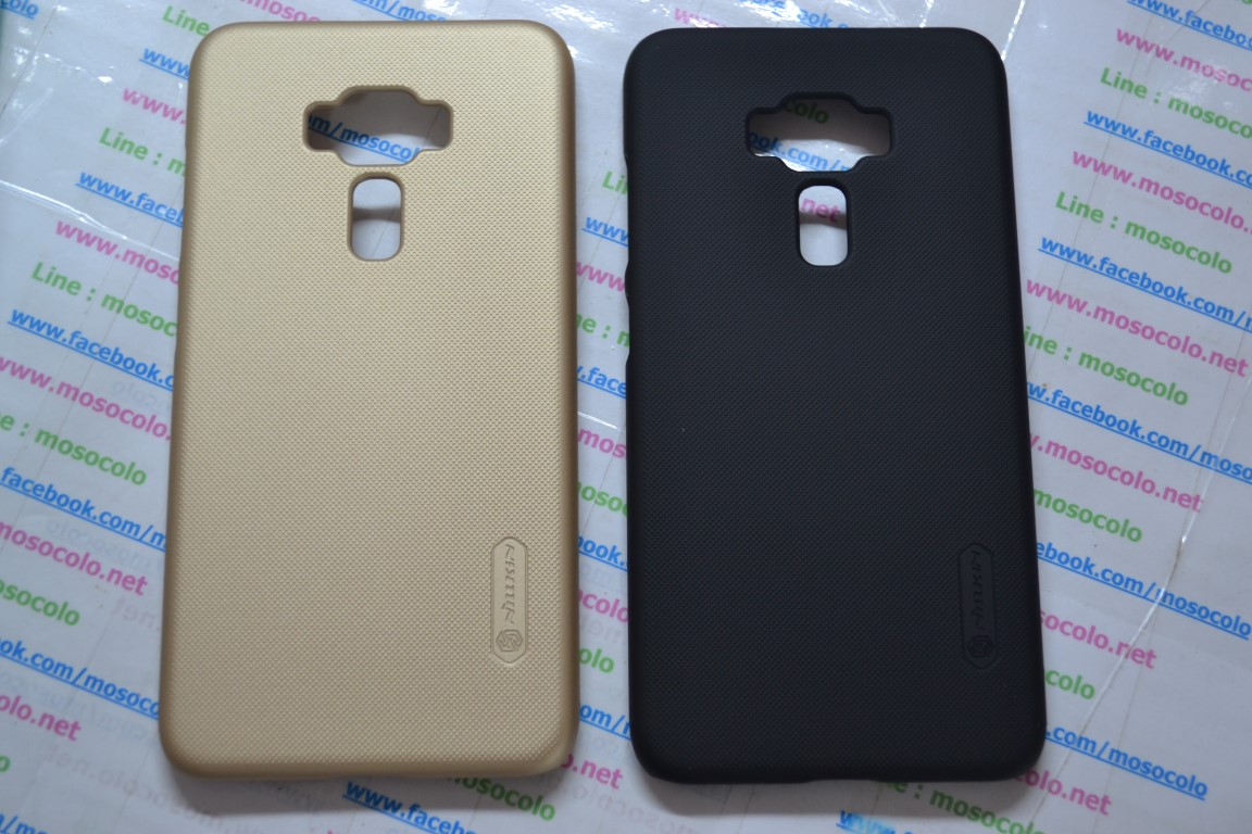 เคส Asus Zenfone 3(ZE520KL) Super Frosted Shield