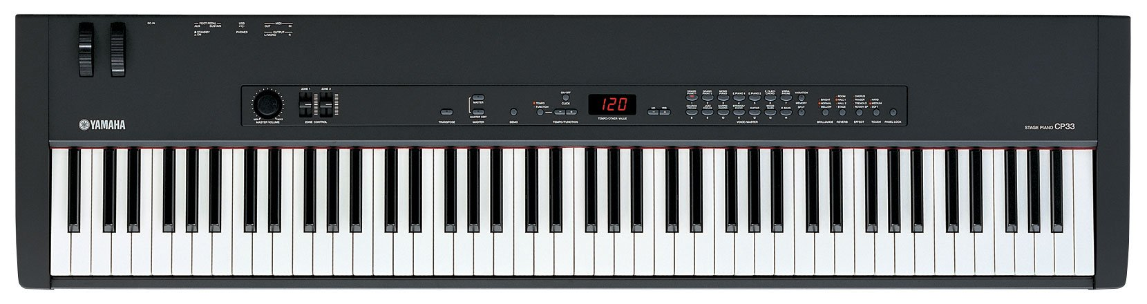YAMAHA Stage Piano - CP33