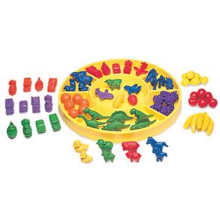 ของเล่นเด็ก ของเล่นเสริมพัฒนาการ Beginning Sorting Set (ส่งฟรี)