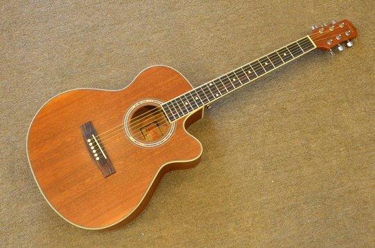 กีต้าร์ Guitar Mild AC-2C