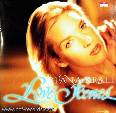 Diana Krall - Love Scenes 2Lp N.