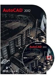 AutoCAD 2012 x86 (32bit)