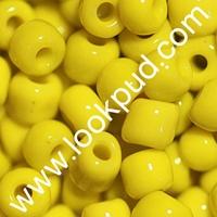 ลูกปัดจีน seed beads 3มิล