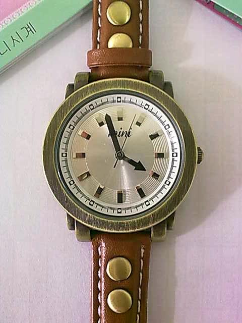 miini watch