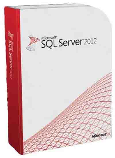 Microsoft SQL Server 2012 Developer Edition (x86/x64)