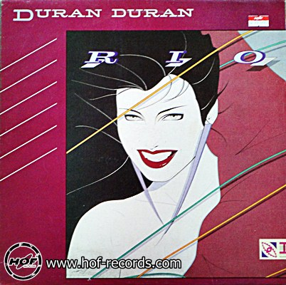 Duran Duran - R I O