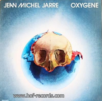 Jean Michel Jarre - Oxygene 1977