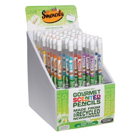ของเล่นเด็ก ของเล่นเสริมพัฒนาการ 40 Colored Smencils Set