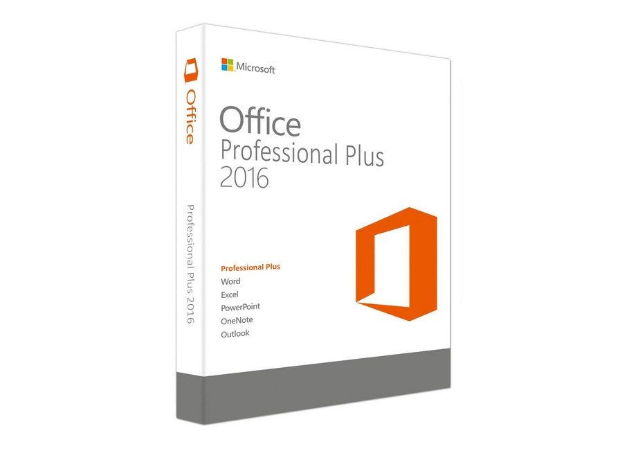 Microsoft Office 2016 Professional Plus x86x64 [Eng-ไทย] Pre-Activated May 2017