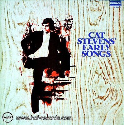 Cat Stevens - Early Songs 1972 2lp