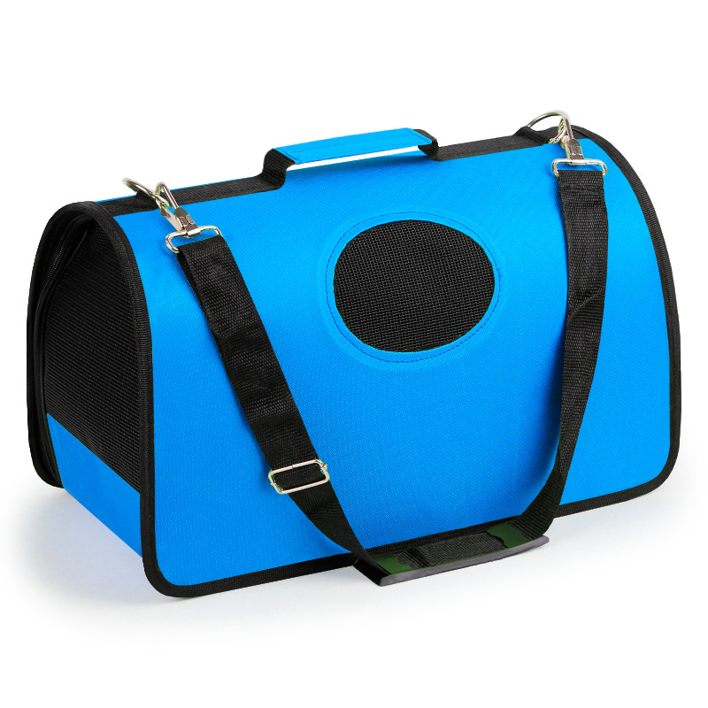กระเป๋าน้องหมาน่ารักๆน้ำเงินไซด์ M