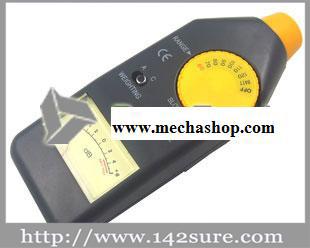 SOU003 เครื่องวัดความดัง Lowcost Decibel DB 7 Range Sound Level Audio Noise Meter