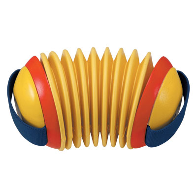 ของเล่นไม้ ของเล่นเด็ก ของเล่นเสริมพัฒนาการ Concertina หีบเพลงชัก (ส่งฟรี)