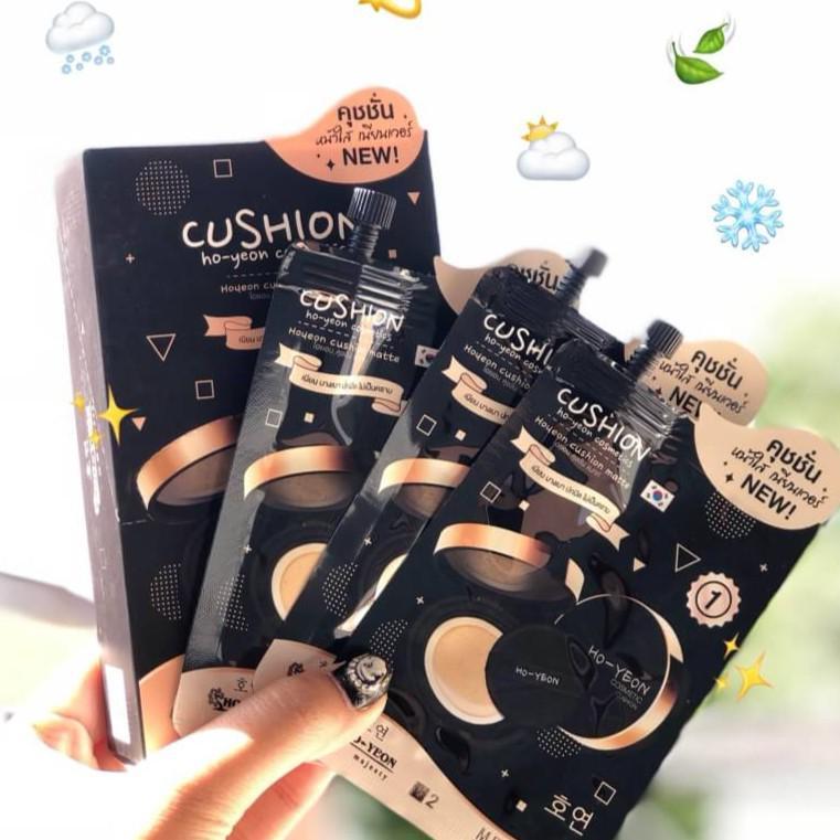 CHY Cushion - คุชชั่น โฮยอน ราคาปลีก 60 บาท / ราคาส่ง 48 บาท