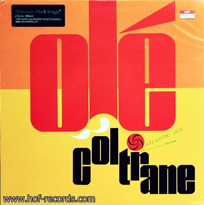 John Coltrane - Ole 1Lp N.