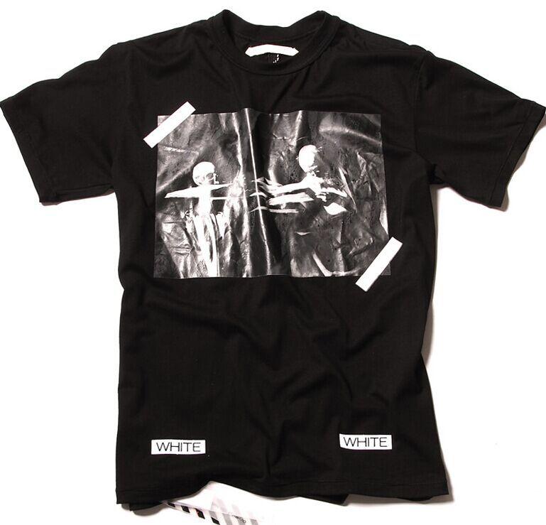เสื้อยืดแฟชั่น EXO LUHAN WHITE 13 2014 (สีดำ)