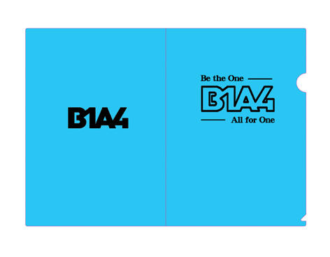 แฟ้ม B1A4