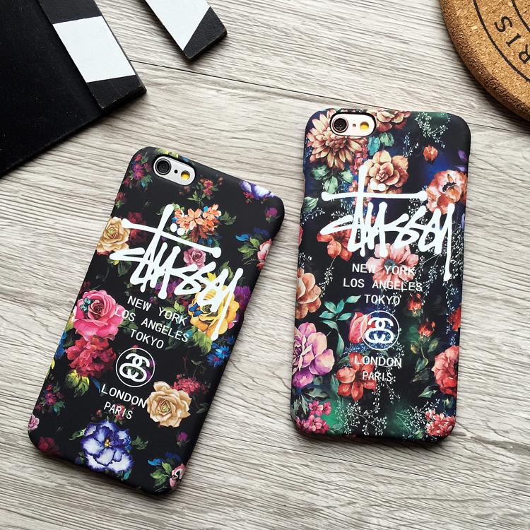 เคสยางลายดอกไม้คลาสสิก ไอโฟน 74.7 นิ้ว(ใช้ภาพรุ่นอื่นแทน)