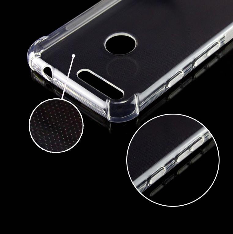เคส Google Pixel XL ซิลิโคนใส นิ่ม ปกป้องตัวเครื่องโดยรอบ ตรงมุมมีซิลิโคนนูนกันกระแทก ลดแรงกระแทกจากการตกตรงมุมได้เป็นอย่างดี เคสโปร่งใส โชว์ตัวเครื่อง สวยเรียบ TPU Silicone Case