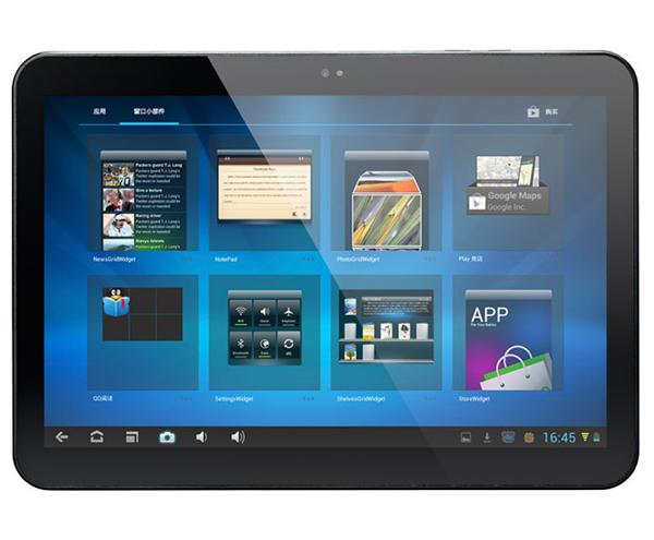 PiPO M9 WIFI RK3188 1.8GHz 16GB ซีพียู Quadcore ที่แรงที่สุด