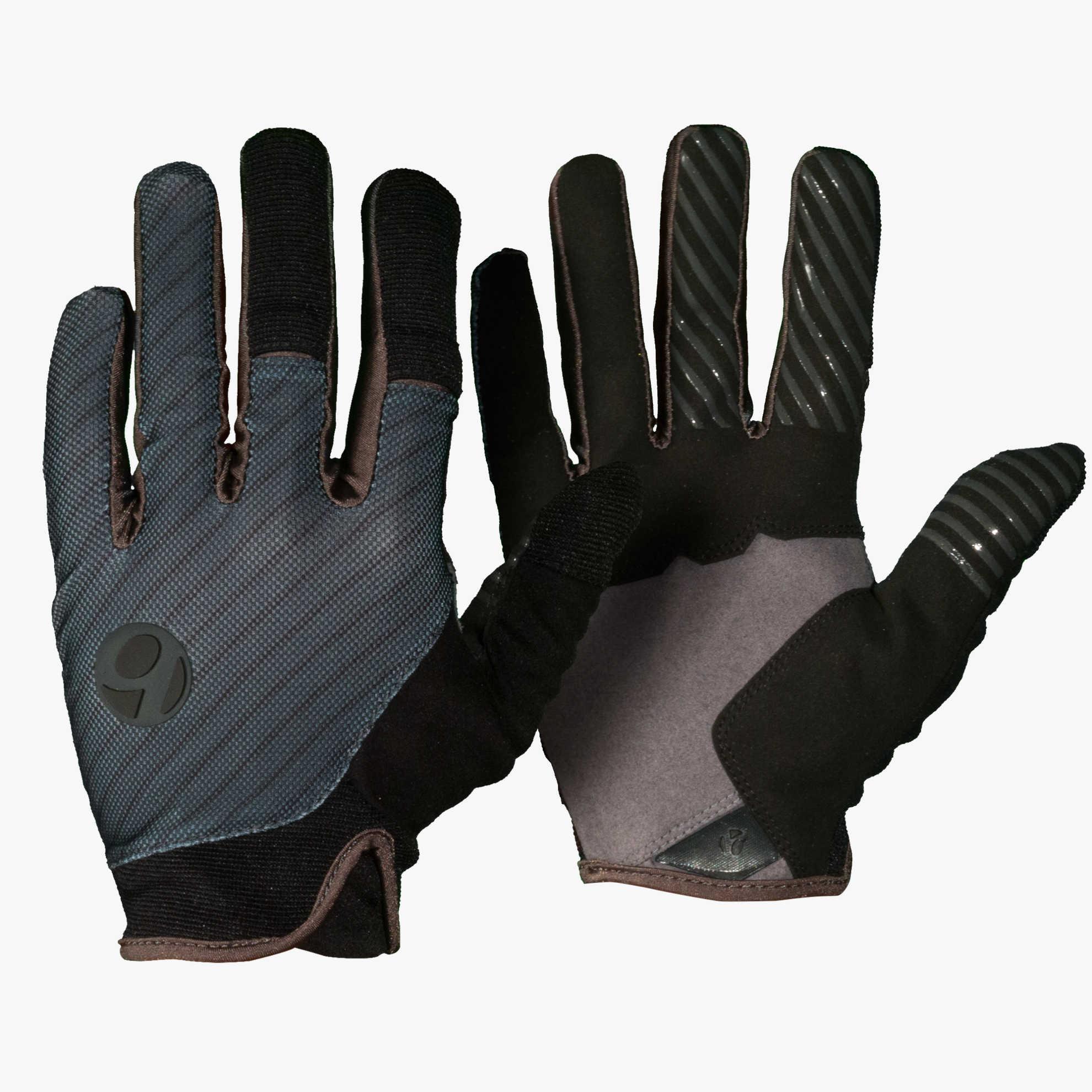 ถุงมือเต็มนิ้ว BONTRAGER RHYTHM GLOVE