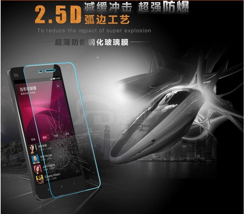 Asus ZenFone 2 Laser 5.5 นิ้ว ZE550KL ฟิล์มกระจกนิรภัยป้องกันหน้าจอ 9H Tempered Glass 2.5D ขอบโค้งมน (รูปใช้เพื่อแจ้งลักษณะของฟิล์มเท่านั้น อาจจะเป็นรูปที่ไม่ตรงรุ่น ให้ดูที่ชื่อของสินค้าเป็นหลักครับ)