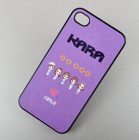 Case iPhone4/4S KARA
