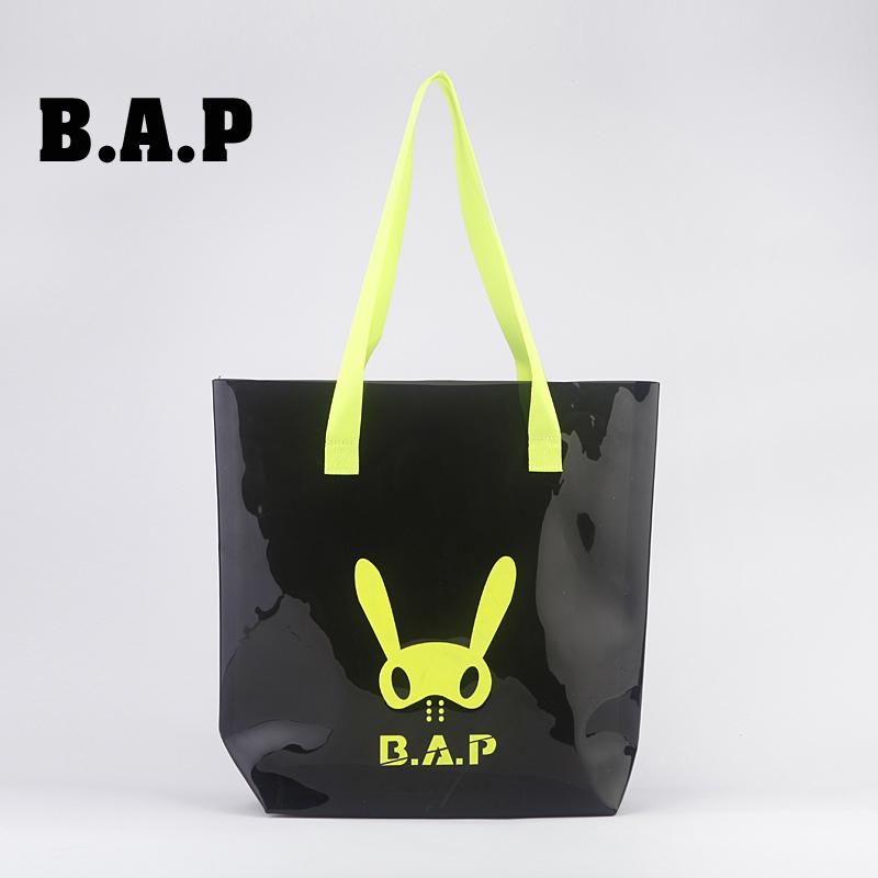 กระเป๋าB.A.P/สีดำ