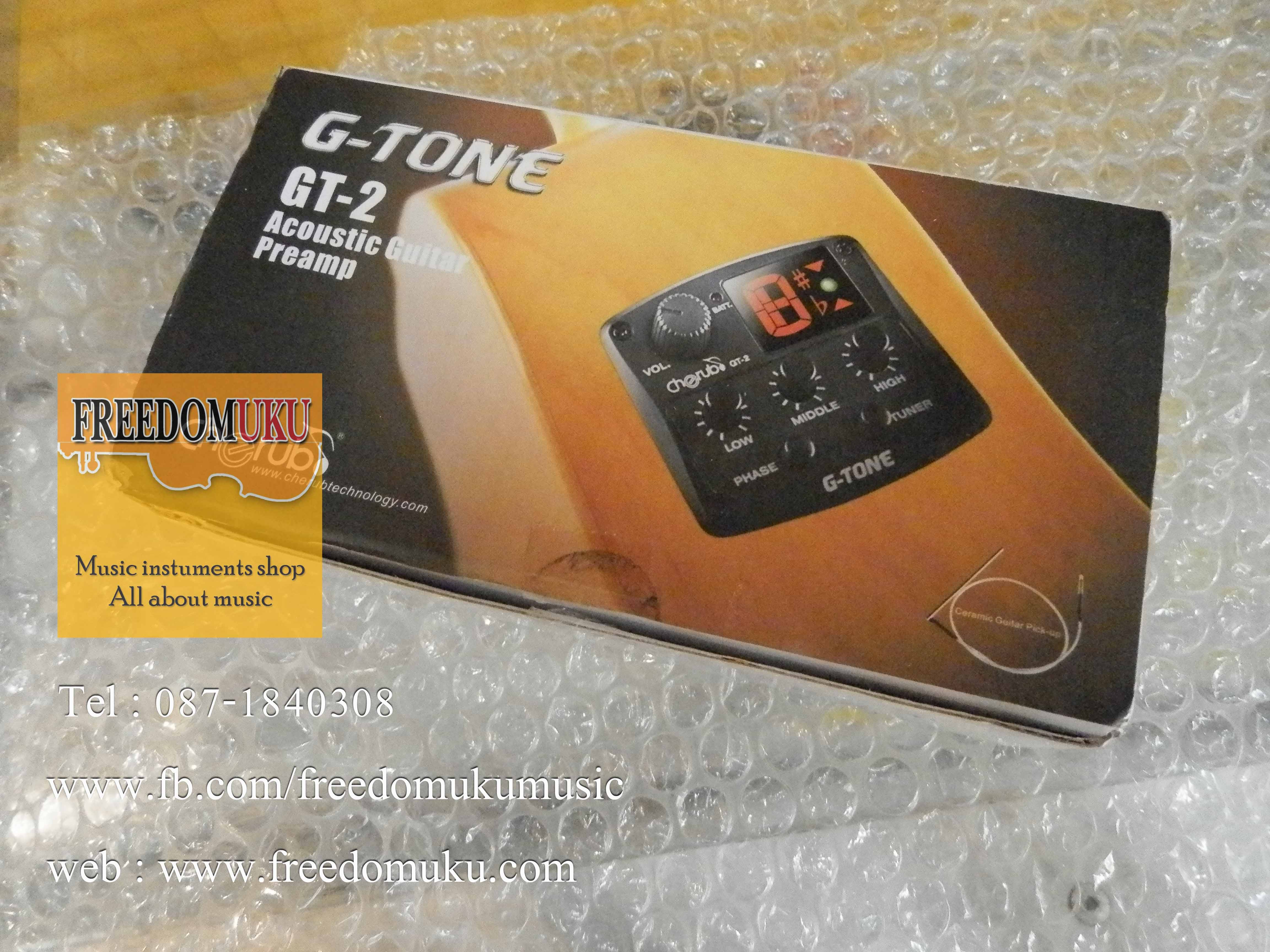 G-Tone GT-2