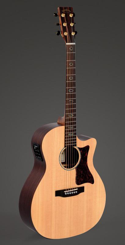 Sigma Guitars GRC-GA