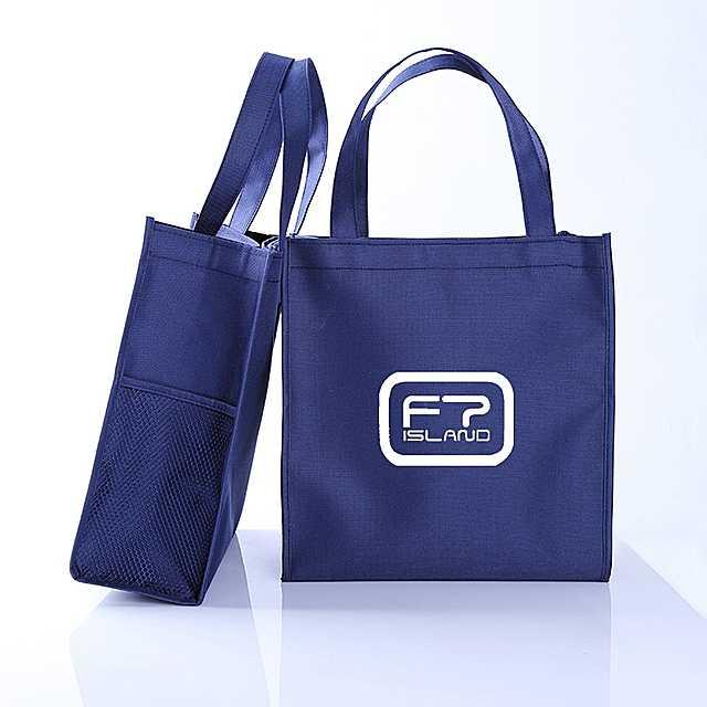 กระเป๋าผ้า FT ISLAND