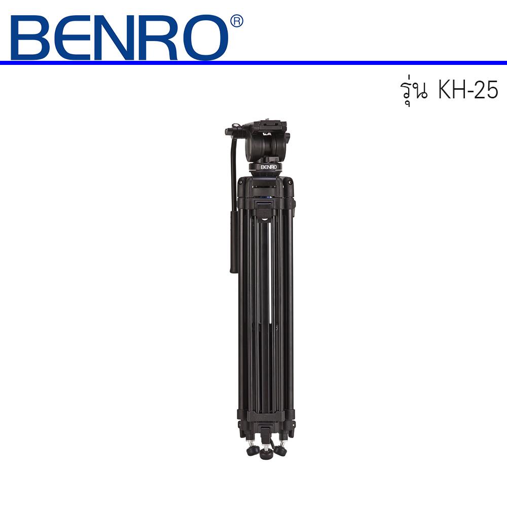 Benro KH-25