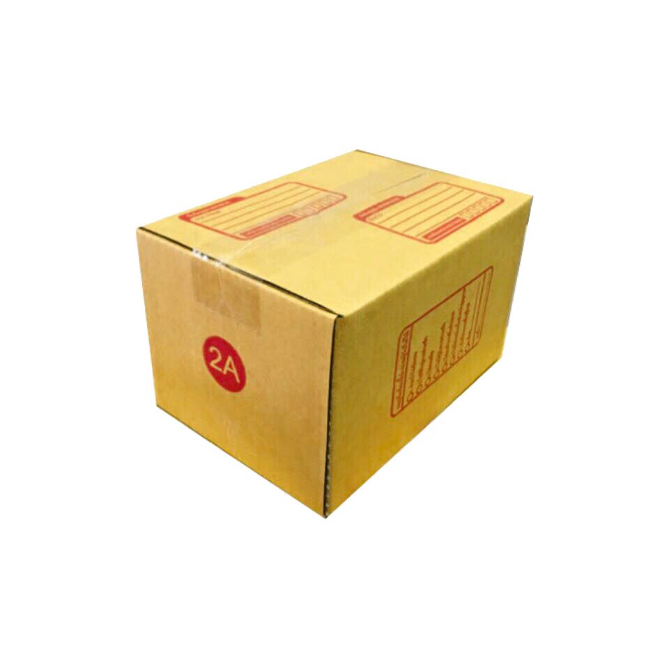 กล่องฝาชน 2A