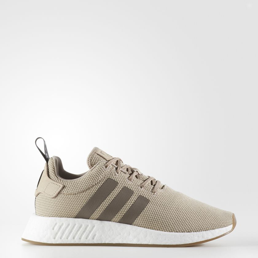 adidas Originals NMD R2 Color Textile Pack Brown