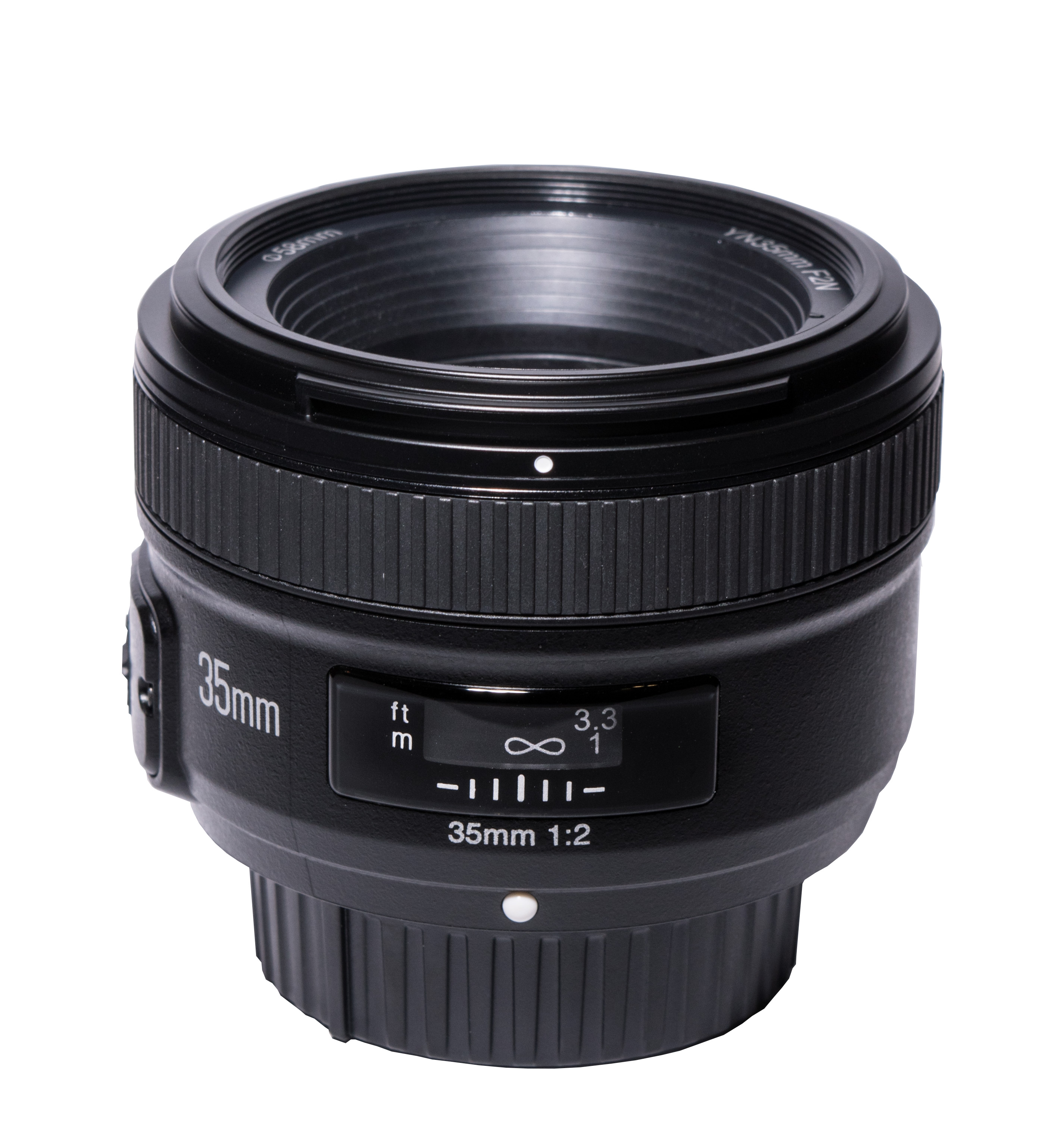 YONGNUO YN35mm F2 For Nikon