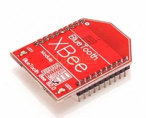 Bluetooh Bee Bluetooth wireless module Bluetooth slave HC-06 module