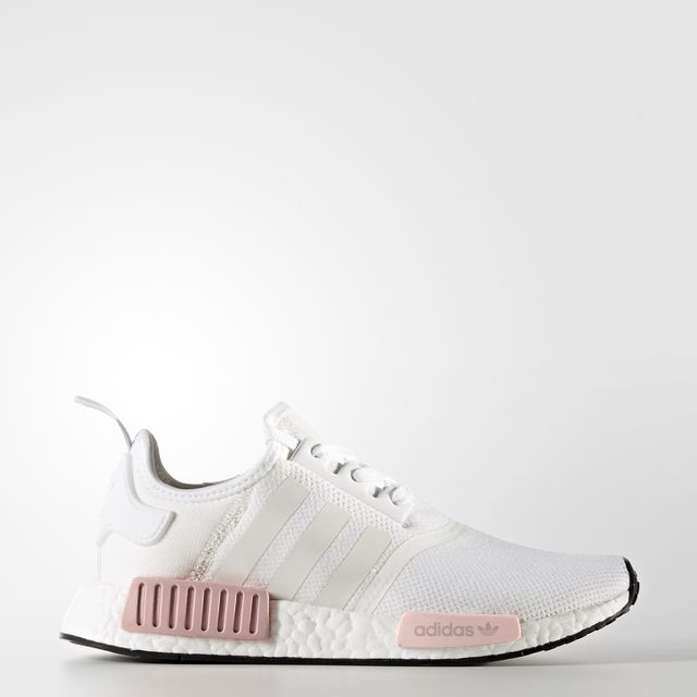 adidas Originals NMD R1 Color Footwear White/Footwear White/Icey Pink