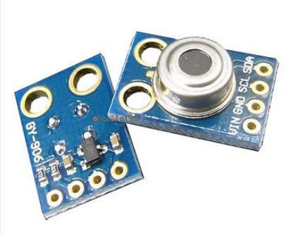 MLX90614ESF-BAA-000-TU-ND Infrared Thermometer Module IR Sensor for Arduino