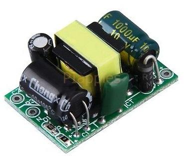 Switching power supply 220v 5v module AC-DC step-down 220V to 5V 700mA