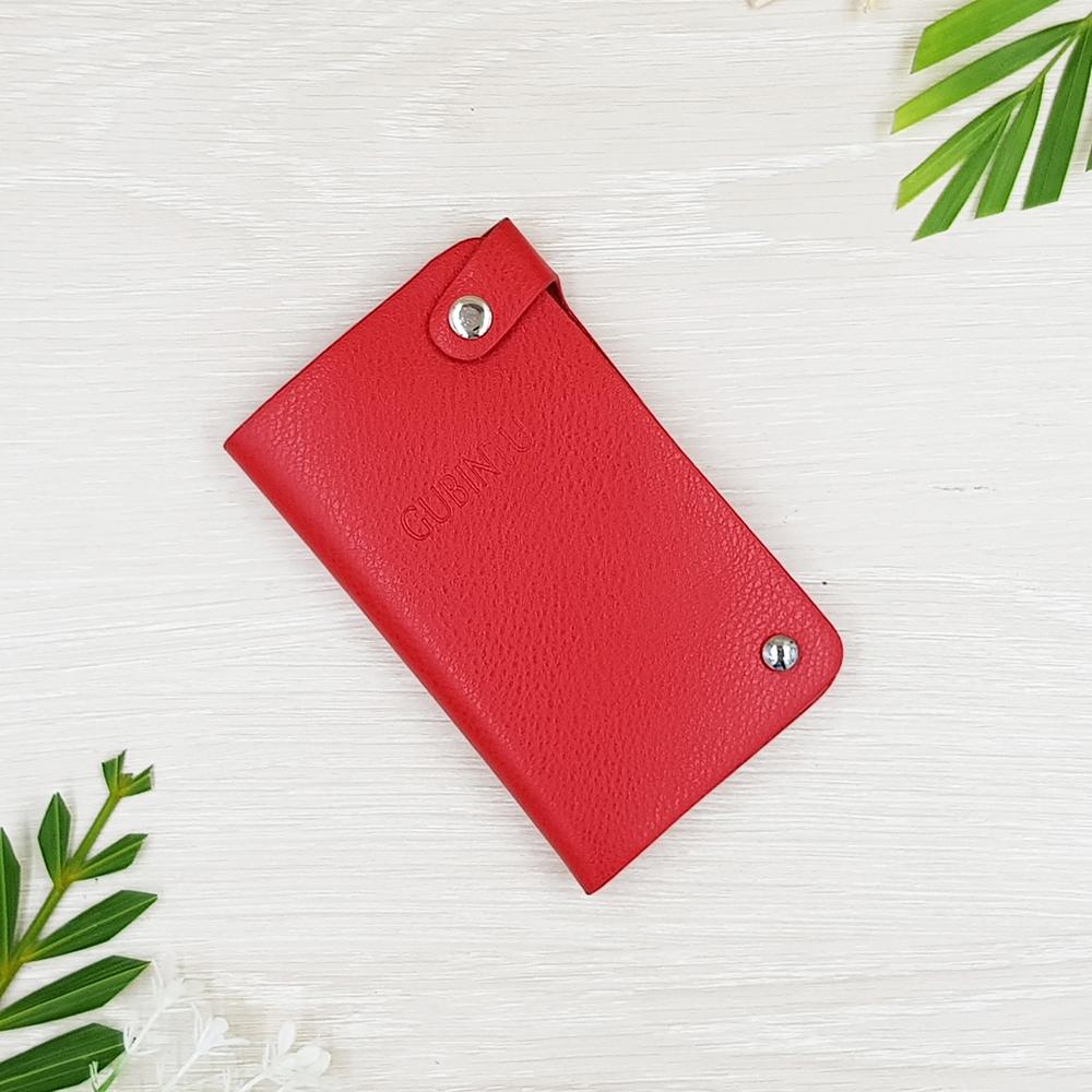 M Ven Card Gubintu Red