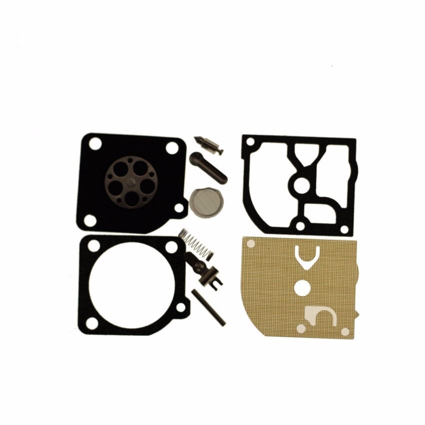 For ZAMA RB-119 Carburetor Carb Kit For Dolmar PS 460 500 510 4600 5000 5100 5105 C1Q-DM13 C1Q-DM13A C1Q-DM14