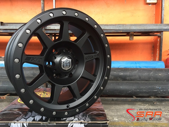 MICKEY THOMPSON DEEGAN 38 PRO4 ขอบ17 นิ้ว