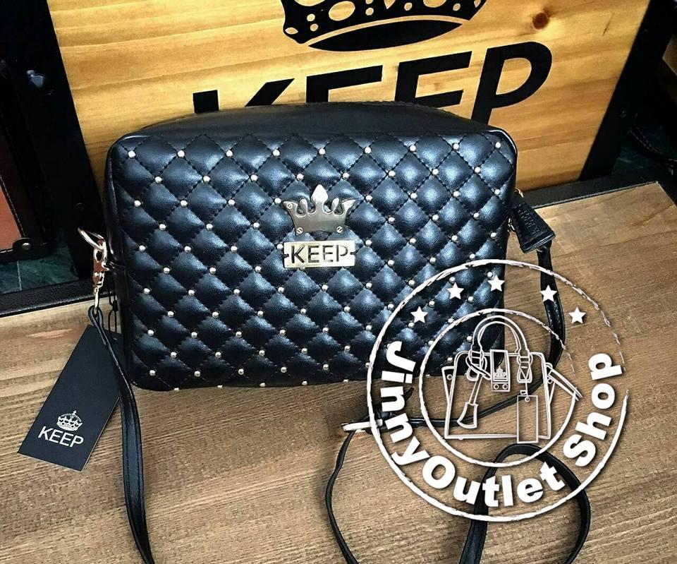 KEEPBAG Classic ( Shoulder Bag )