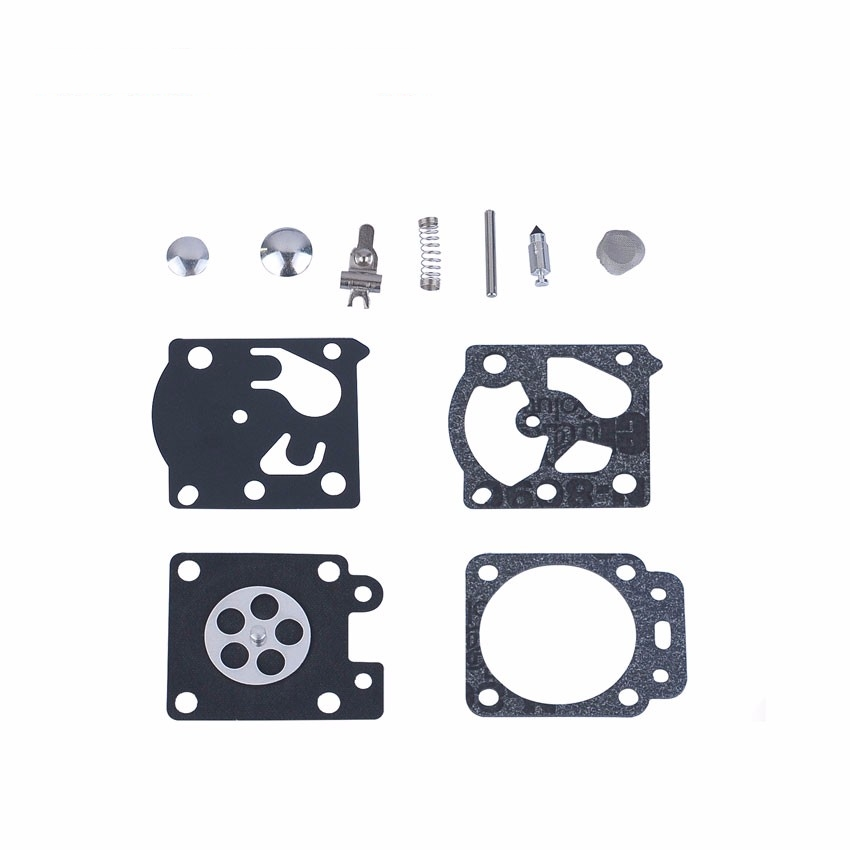 C1Q-W11G Zama Carburetor kit For Husqvarna Poulan Weedeater Craftsman 530071465 530071632 530071 Trimmer parts