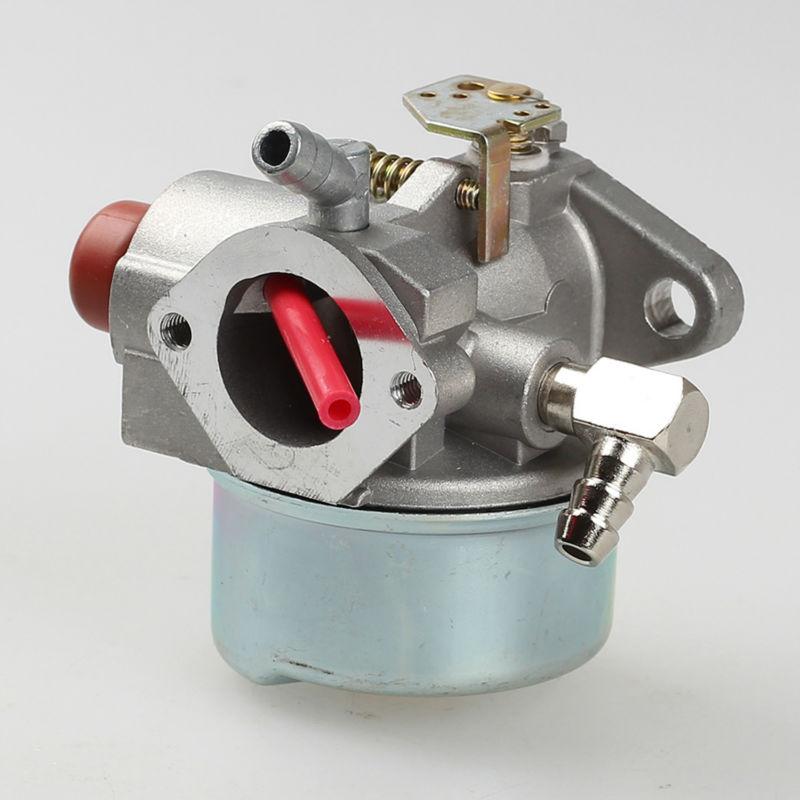 Carburetor Carb For Tecumseh Toro Recycler Mowers Model 20016 20017 20018 6.75 HP