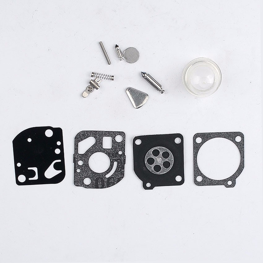 Fast shipping RB-47 RB47 ZAMA C1U C1Q Carb Kit Fit Poulan WeedEater Craftsman Trimmers Blowers Carburetor