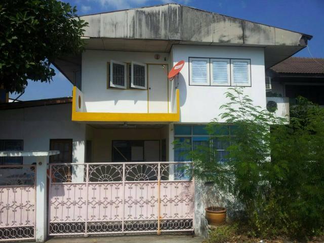 ขายบ้านเดี่ยว ม. จิรัฐติกร ทำเลดี ราคาถูก เดินทางสะดวก ใกล้ทางด่วน รามอินทรา-เอกมัย เซ็นทรัล อีสวิลล์